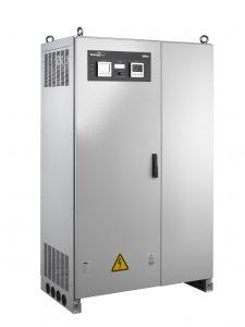 voltage stabiliser
