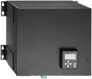 wall mounted active harmonic filter