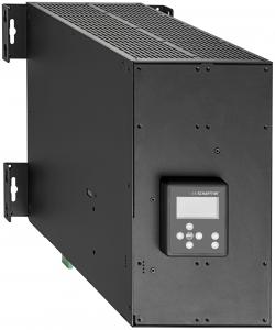 active harmonic filter vertical mount