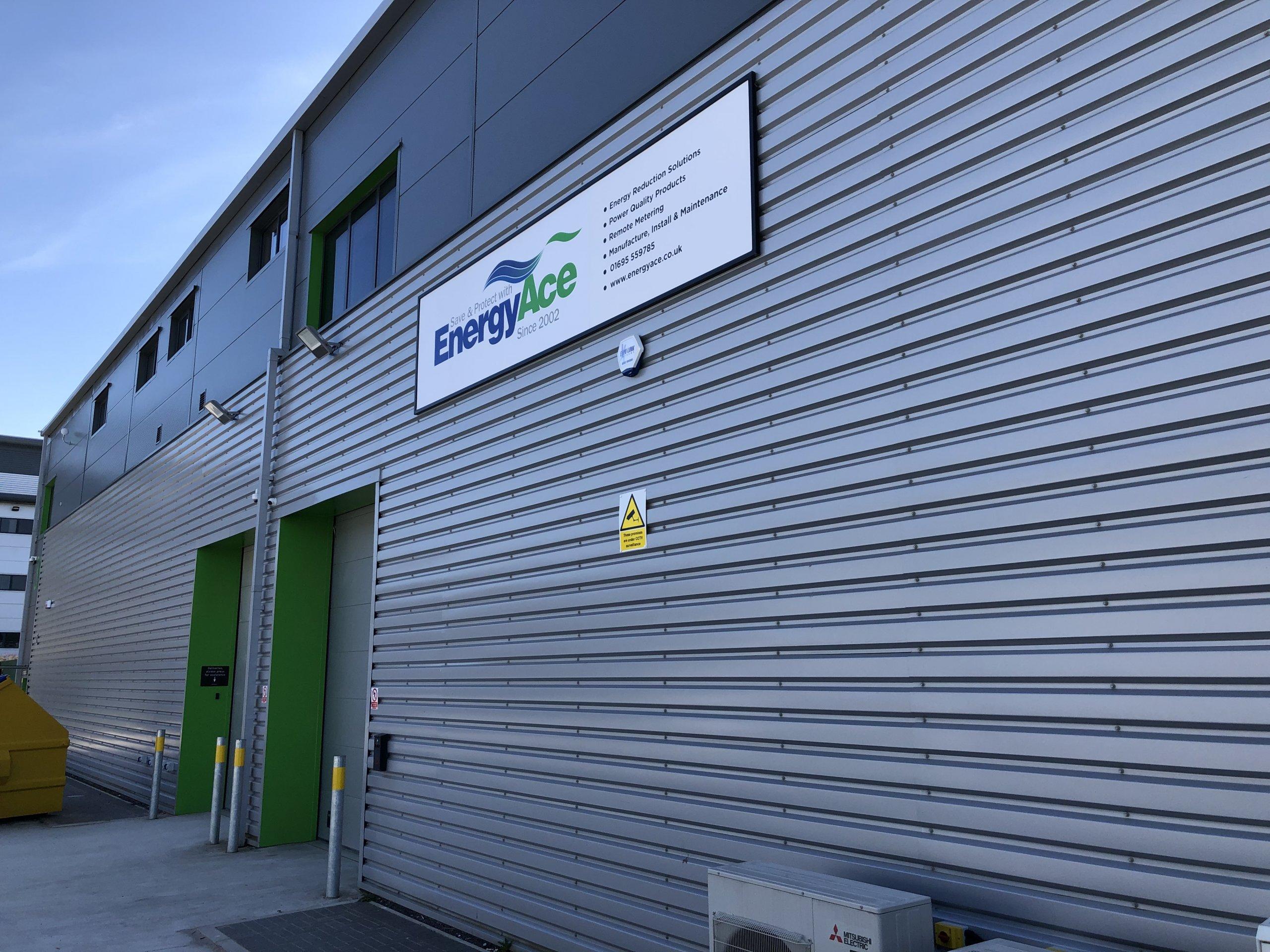 EnergyAce factory